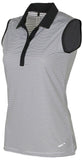 Nike Women's Dri-Fit Sleeveless Golf Polo Shirt
