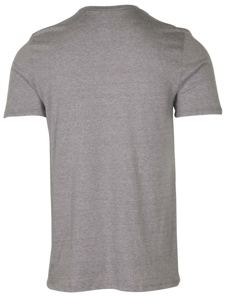 Jordan Men's Nike AJ Art Of Flight T-Shirt-Heather Grey