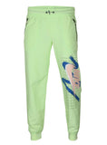 Nike Women's Archive Woven Sport Casual Pants-Volt