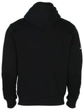 Polo RL Men's Downhill Racing Pullover Hoodie-Black