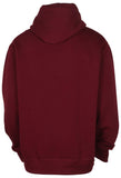 Polo Ralph Lauren Men's Pony Pullover Hoodie-Red Burgundy