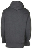 Polo Ralph Lauren Men's Tuxedo Bear Pullover Hoodie-Grey Heather