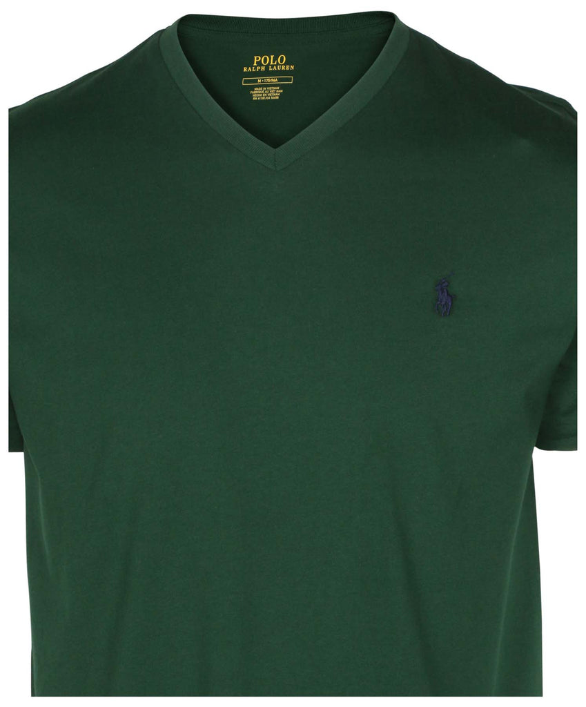 Polo RL Men's Classic Fit V-Neck T-Shirt