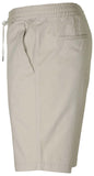 Polo RL Men's Classic Fit Khaki Shorts