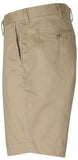 Polo Ralph Lauren Men's Flat Front Chino Shorts-Classic Khaki