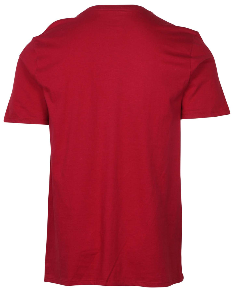 264177a8 Nike Men's Make Plays Not Excuses Graphic Tee-Maroon – Webzom