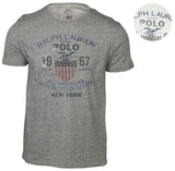 Polo Ralph Lauren Men's Vintage Graphic T-Shirt
