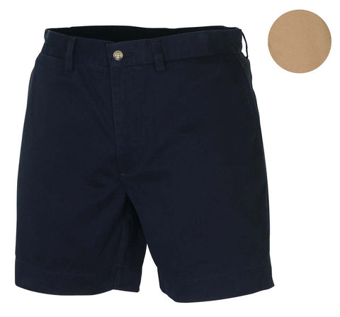 Polo Ralph Lauren Men's Classic Fit Chino Shorts