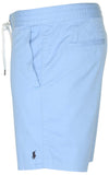 Polo RL Men's Classic Fit Shorts-Light Blue