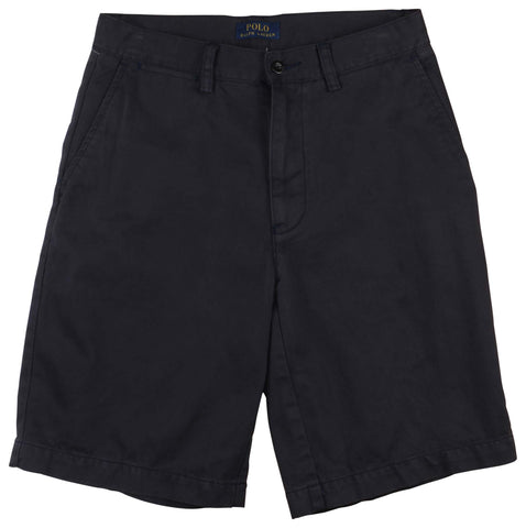 Polo RL Men's Chino Shorts-Navy