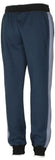 Nike Women's Sportswear Casual Track Sweat Pants-Navy/Powder Blue