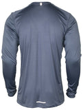 Nike Men's Dri-Fit Miler Long Sleeve Running Top