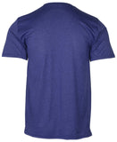 Nike Men's Dri-Fit Swoosh Graphic Tee-Deep Night