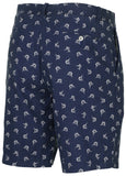 Polo RL Men's Marlin Print Classic Fit 9