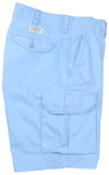 Polo RL Men's Big & Tall Gellar Cargo Shorts