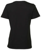 Converse Women's Roll With It Graphic Tee-Black