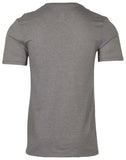 Nike Men's Jordan Wings Graphic Tee-Carbon Heather