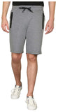 Men's Lightweight Athletic Shorts With Seam Sealed Zipper Pockets