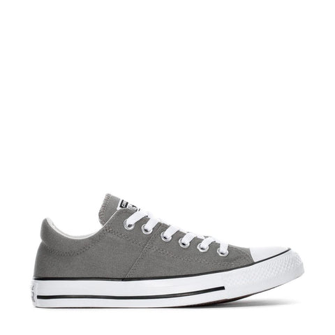 Converse Women's Chuck Taylor All Star Madison Ox Shoes-Dark Stucco/White/Black