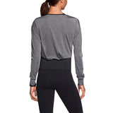 Nike Women's Epic Cool Touch LS Training Shirt