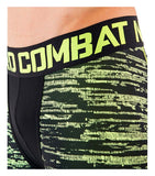 Nike Men's Dri-Fit Pro Combat Hyperwarm Compression Training Tights