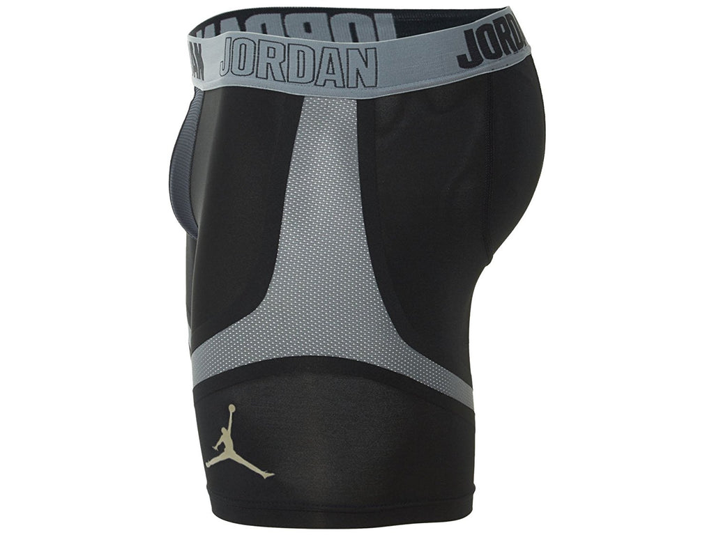 "Jordan Men's Dri-Fit 6"" Stay Cool Compression Basketball Shorts"