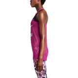 Nike Women's Track & Field Fly Tank Top-Fuchsia