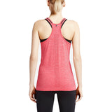 Nike Women's Dri-Fit Knit Running Tank Top-Rush Pink
