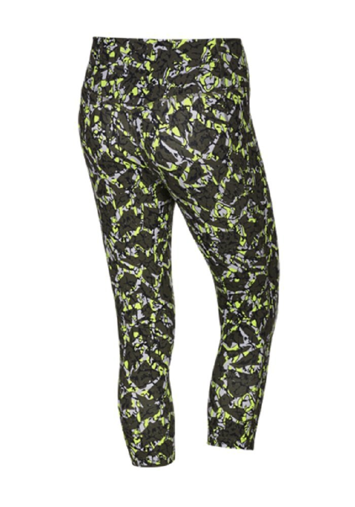Nike Women's Dri-Fit Legend 2.0 Quake Training Capris