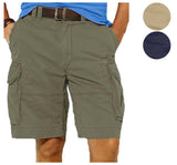Polo RL Men's Gellar Cargo Fatigue Shorts