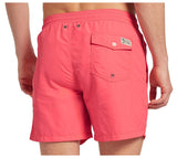 Polo Ralph Lauren Men's Pony Swim Trunks-Peaceful Coral