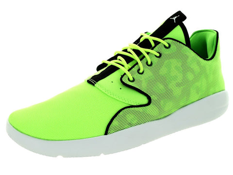 Jordan Men's Eclipse Nike Running Shoes-Ghost Green/Black