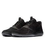 Jordan Men's Nike Eclipse Running Shoes-Black/Black