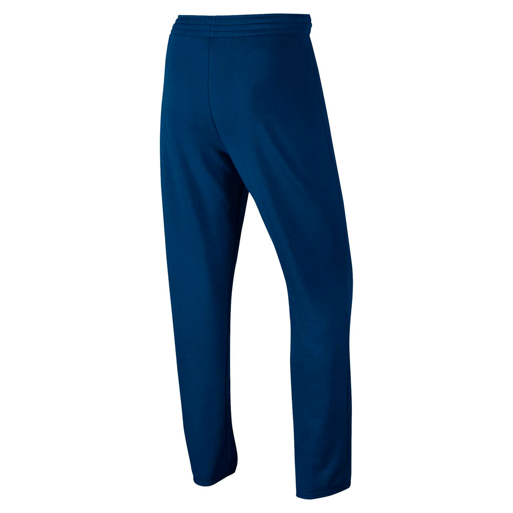 Jordan Men's Flight Lite Jumpman Sweatpants-French Blue