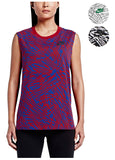 Nike Women's Muscle Sport Casual Tank Top