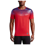 Nike Men's Pro Hypercool Max Fitted Training Top