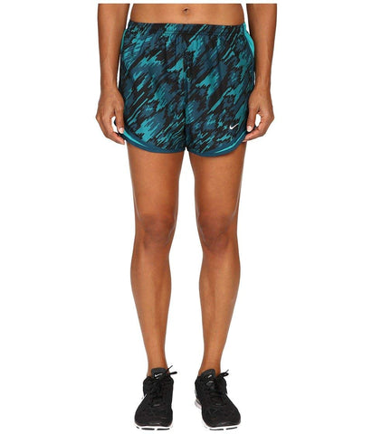 Nike Women's Tempo Dri-Fit Printed Running Shorts
