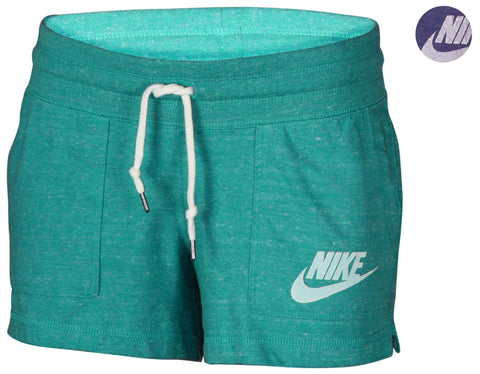 Nike Women's Gym Vintage Sport Casual Shorts