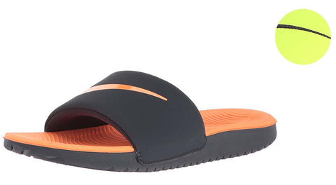 Nike Youth Kawa Slides Sandals
