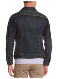 G-STAR Raw Men's Hunter Slim Jacket-Dark Aged