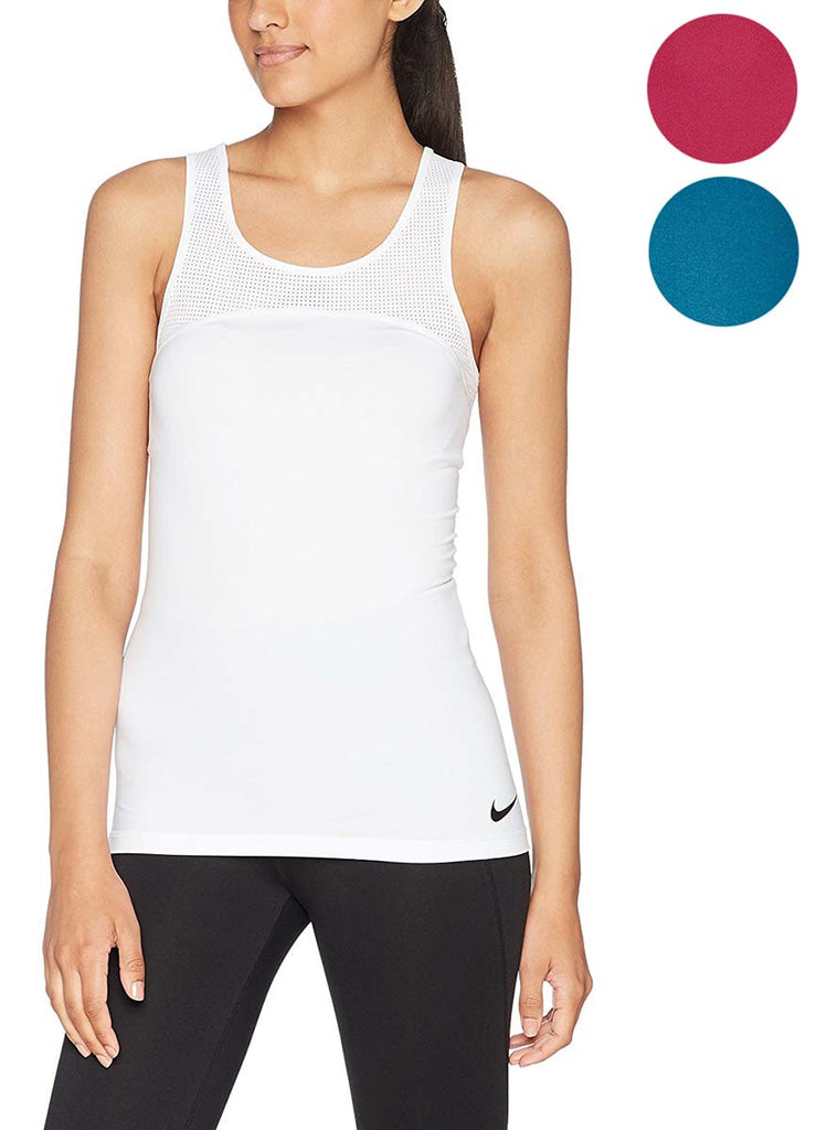 Nike Women's Pro Hypercool Training Tank Top