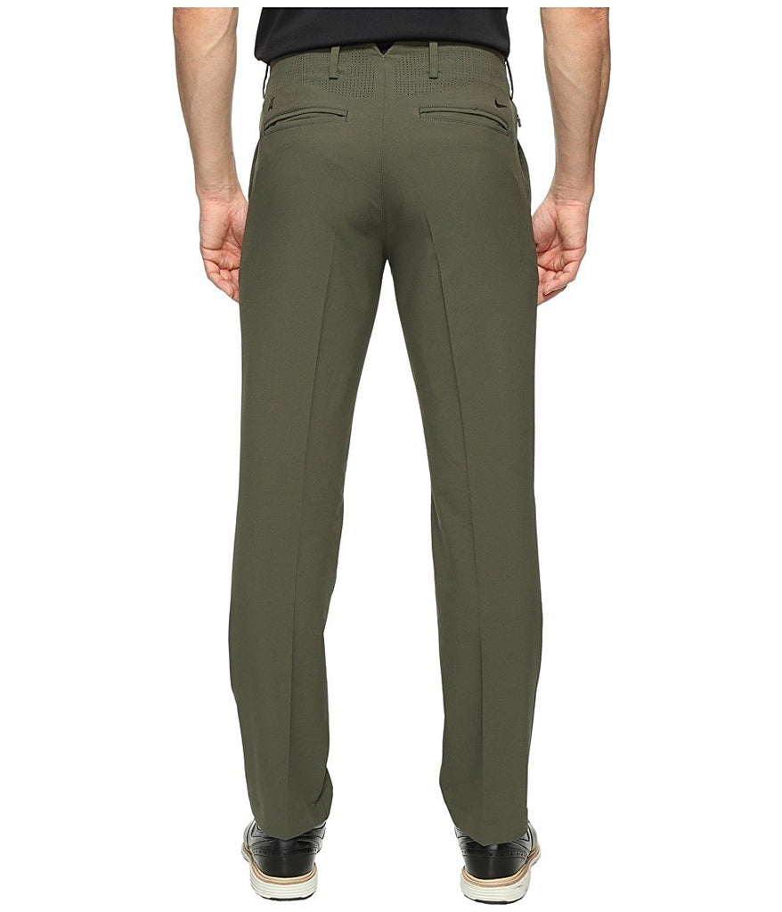 Nike Men's Dri-Fit Flex Tiger Woods Golf Pants-Cargo Khaki