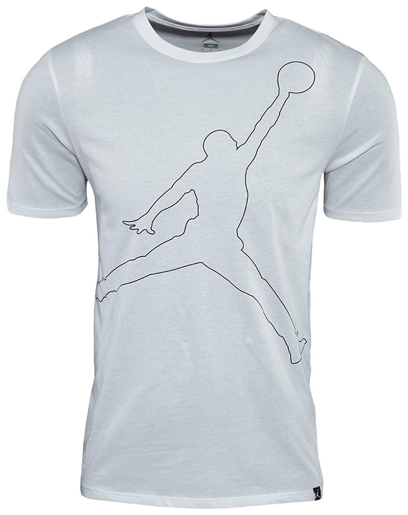Jordan Men's Dri-Fit Nike Jumpman Rise T-Shirt