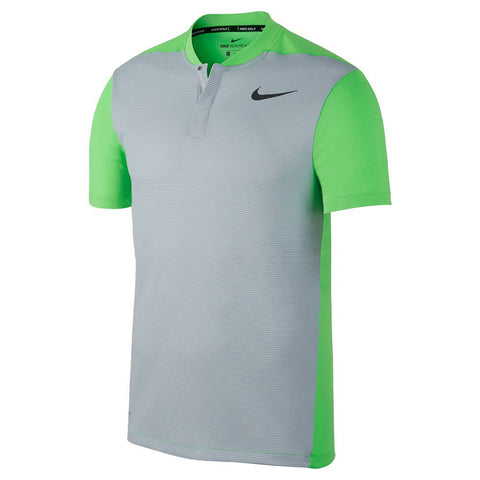 Nike Men's AeroReact Slim Golf Polo Shirt