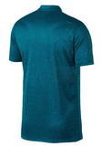 Nike Men's Dri-Fit Blade Golf Shirt-Blustery