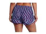 Nike Women's Dri-Fit Tempo All over Print Running Shorts
