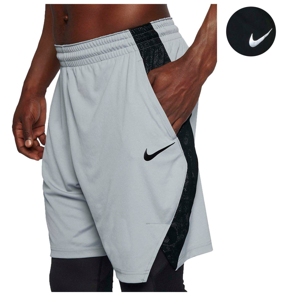 Nike Men's Pro Practice Basketball Shorts
