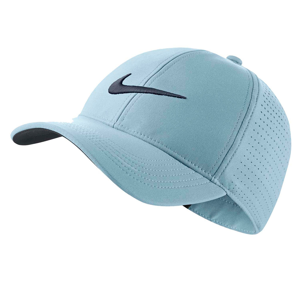 766c676837c Home » Men s Hats   Accessories » Nike Unisex Aerobill Legacy 91 Golf Cap-Ocean  Bliss. Ocean Bliss ...