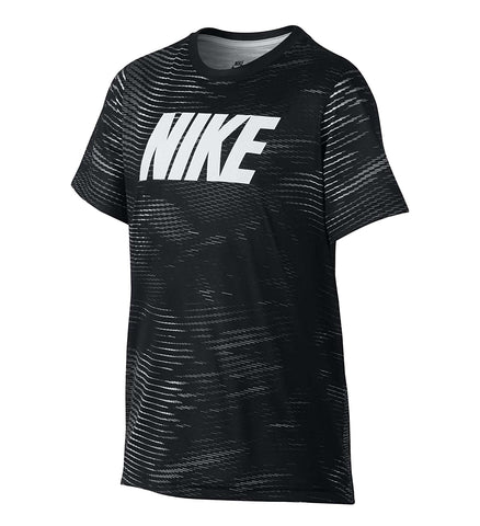 Nike Big Boys' (8-20) Dri-Fit Legend T-Shirt