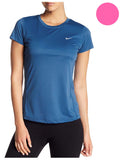 Nike Women's Dri-Fit Miler Running Top